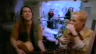 Crash Test Dummies - Afternoons and Coffeespoons