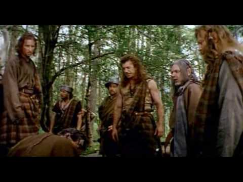 Braveheart Trailer HQ (1995)