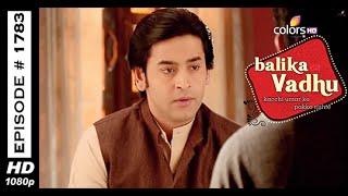Balika Vadhu - ?????? ??? - 5th January 2015 - Full Episode (HD)