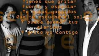 Watch Algunos Hombres Buenos La Cuneta De Tu Voz video