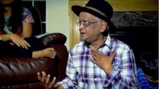 An Unforgettable Moment with Humayun Ahmed & Shaon Ahmed