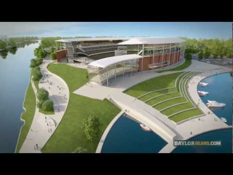 Baylor Football: Stadium Update March 17th