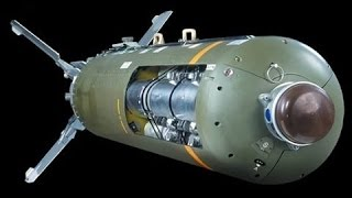 Top Secrets of Nuclear Bombs - Military Weapons - Documentary Discovery Channel