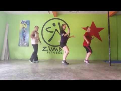ZUMBA CON DENISSE!!!   cuumbiiiaaa