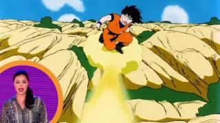 Anime Weekly with Jamaica dela Cruz: 7 best anime superpowers!
