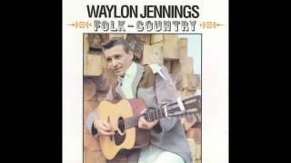 Watch Waylon Jennings Down Came The World video