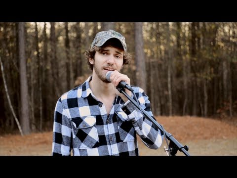 Braeden Berry Ft. Johnny Dibb - Cowboys And Angels - Dustin Lynch video
