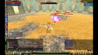 Knight Online Atlantis ChampionMattharassi Vs OguzKaan 83 Lw Vs Movie