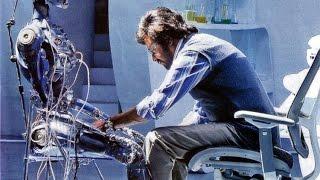 "Director Shankar Busy in ""Enthiran 2"""