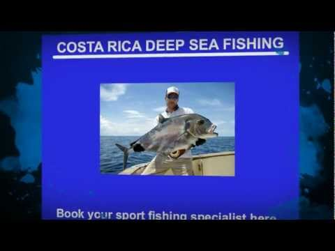 Costa Rica Fishing Vacation | Sport Fishing AT ITs Best