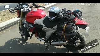 Mahindra Mojo XT300 - 20000 kms - rider for life - mojo goes everywhere - rebelogue - highway star
