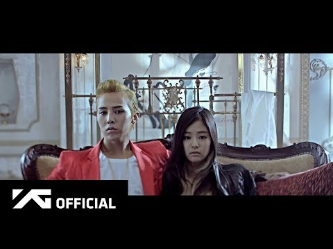 G-DRAGON - THAT XX (ê·¸ XX) M/V