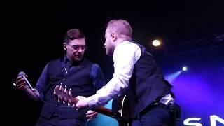 Download Lagu Smith & Myers (Shinedown) Simple Man - Ft Lauderdale, FL 2017 Gratis STAFABAND