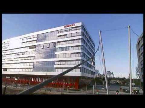 Hitachi Power Office