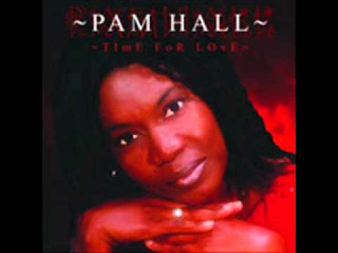 Pam Hall You Are Not Alone Reggae Remix