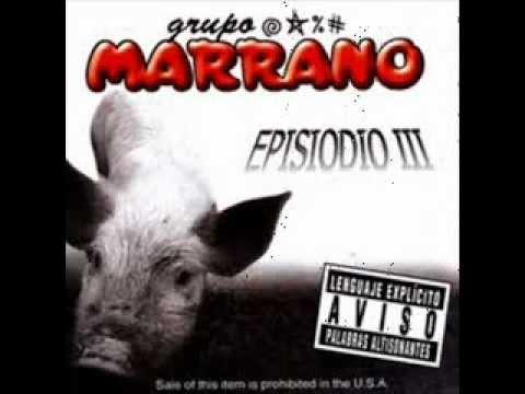 GRUPO MARRANO  -  MOTEL CALIFORNIA..