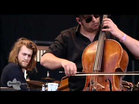 kyteman - pinkpop 2012