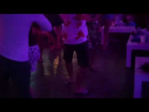 00289 ZoukMX 2016 After party Several TBT 7 ~ video by Zouk Soul