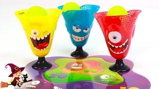 Smackies Dardos para Niños Juegos Infantiles