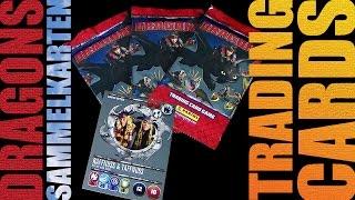 Dragons - Panini ® Trading Card Game - Trading Cards / Sammelkarten / 2015 Re-Upload