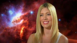 Lauren Reeves Mars One Application