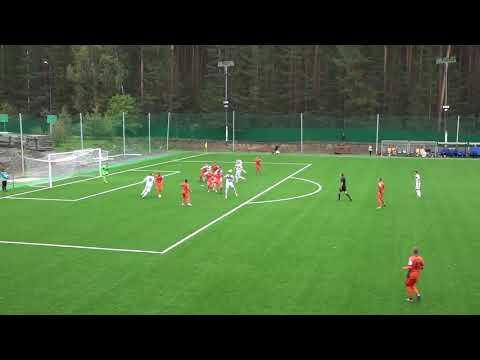 Саммари матча «Урал-2» 1:1 «КАМАЗ»