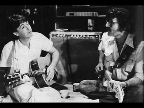 Paul McCartney&Carl Perkins - Part 2.
