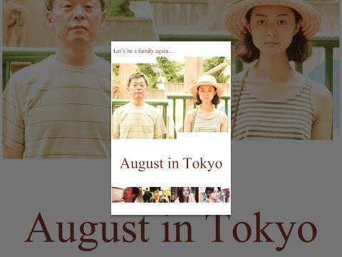 August In Tokyo(Subtitles)