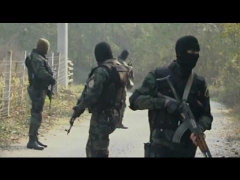 Anschlag auf die US-Botschaft? | Razzien in Bosnien und Serbien (Video-Clip)
