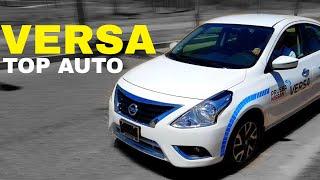 Conoce Nissan Versa 2018 - Porque Es El Top Auto Mas Vendido Precio $