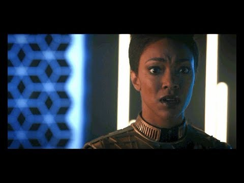 Star Trek Discovery | Burnham Find Out Who Is Actually Captain Gabriel Lorca | Theory Confirmed
