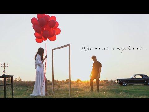 MADALIN SERBAN - NU VENI SA PLECI (Official Video)