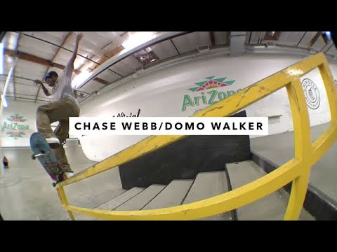 TWS Park: Chase Webb and Dominick Walker