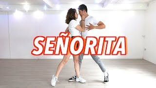 Shawn Mendes, Camila Cabello - Señorita | Choreography by Clémentine M. & Tai Nguyen