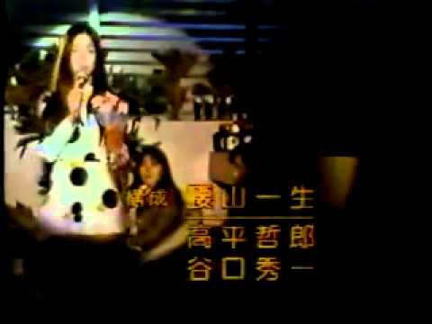 南沙織 潮風のメロディー 1971.flv
