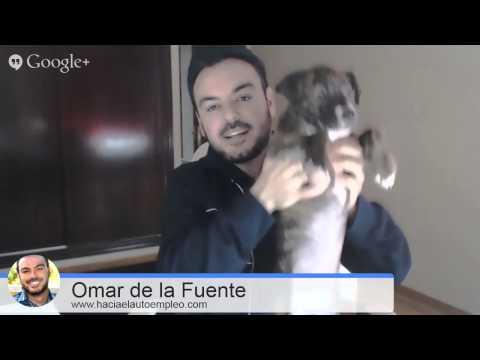 Entrevista: Arturo García
