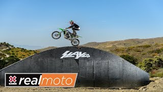 Axell Hodges | X Games Real Moto 2017