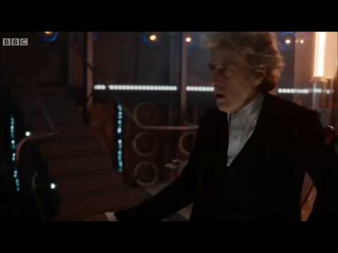 Doctor Who - The Doctor Never Wants To Regenerate Ever Again