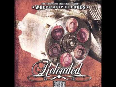 Wreckshop Family- All Gravy Ft Bun-B.wmv