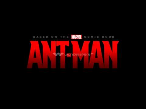 Ant man movie teaser trailer coming soon 1 minute and 48 seconds
