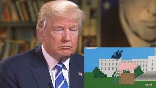 Donald Trump Reacts To The Trump Song | You Will Not Believe His Response!