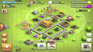 clash of clans town hall level 3 - Speedy Share - upload your files