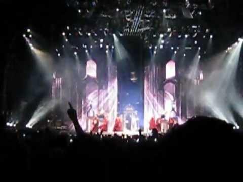 Madonna Girls Gone Wild Live video