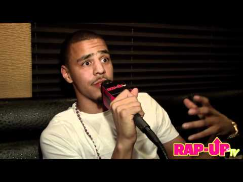 J. Cole Talks New Mixtape, Producing for Others [Part 3]