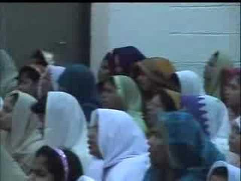 Vazhtheedinno ...(Malayalam worship)..Oman Pentecostal Assembly, Muscat