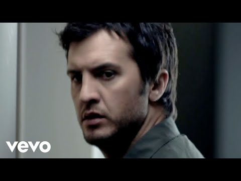 Luke Bryan - Do I video
