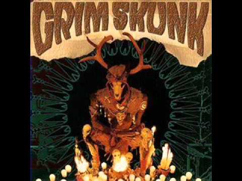 Grim Skunk - Roof Top Killer
