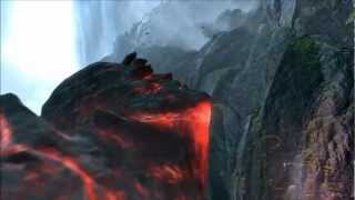 God of War 3 - Mount Olympus HD