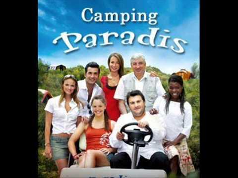 Camping Paradis Musique Entière video