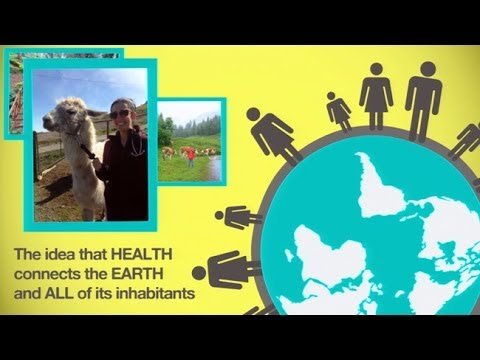 Global Health Video Challenge - UC Global Health Day 2014